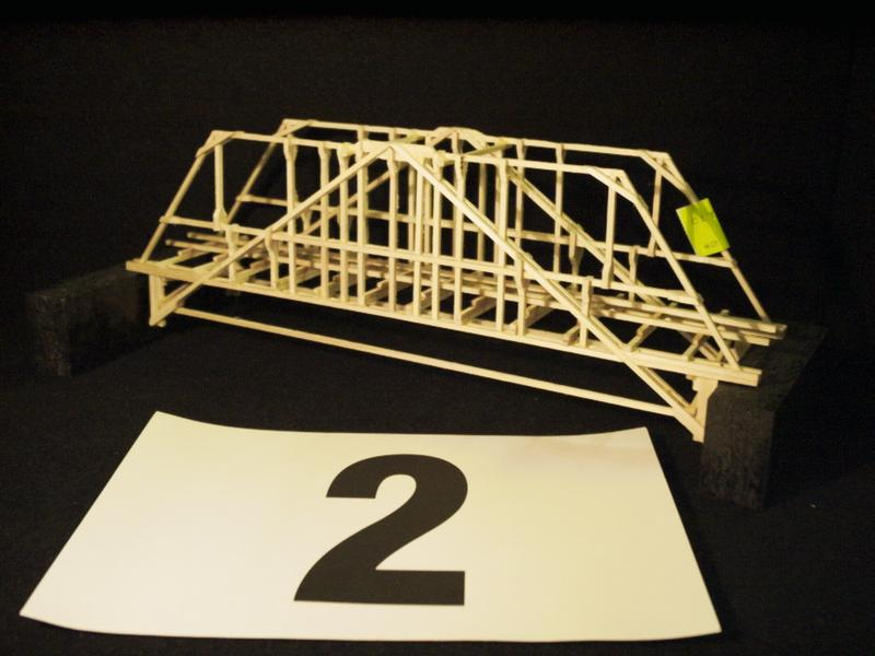 bridge contest